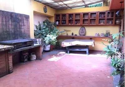 Magnifica Casa En Colonia Campestre Churubusco