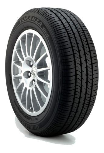 195/55 R15 Turanza E R 30 Bridgestone Envío + 2 Válvulas $0