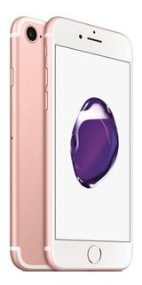 iPhone 7 32gb Original Muito Novo Rosa Com Garantia E Nf