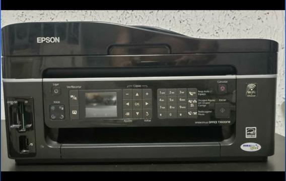 Impressora Epson Tx600