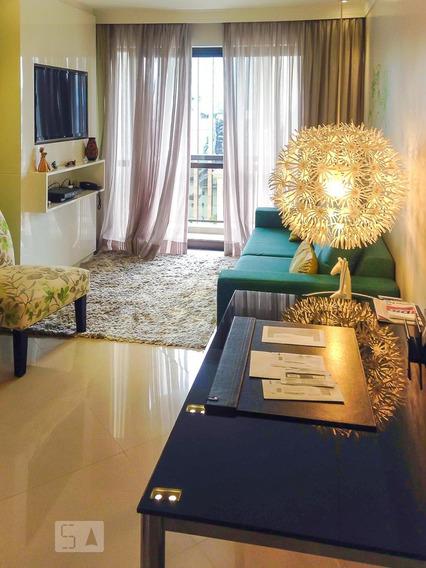 Apartamento Para Aluguel - Jardim Paulista, 2 Quartos, 70 - 893074962