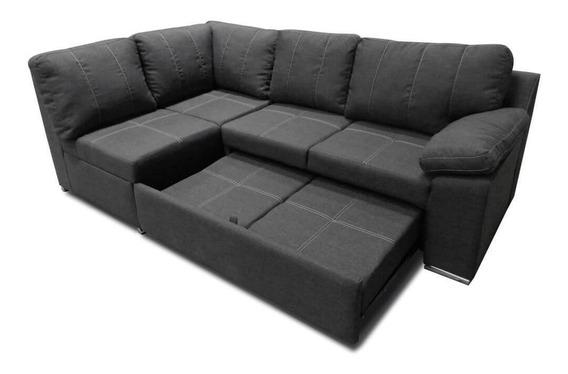 Mueble Sala En Esquina Sofa Cama Esquineras Creative Mobydec