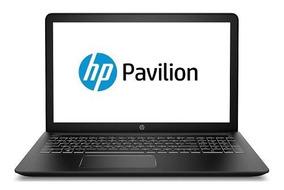 Notebook Hp 15-cb077cl I7-7700hq 12gb/1tb/15.6 /gtx1050