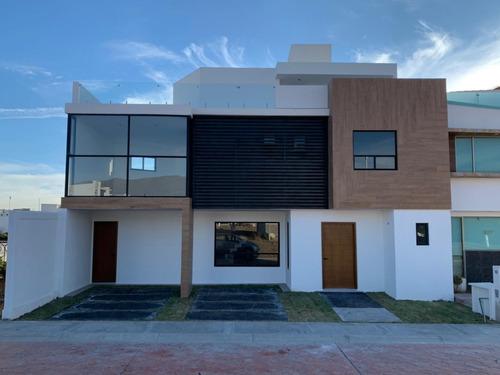 Imagen 1 de 14 de Casa En Venta Residencial Los Frailes Pachuca