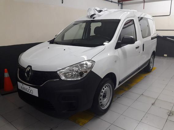 Renault Kangoo 1.6 Sce Life . (lean)