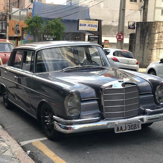 Mercedes-benz 230s