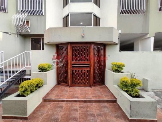 Apartamento En Venta Maracay La Soledad Cod 20-23051 Sh