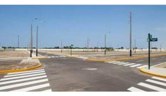 Venta De Terreno Los Nogales I Etapa - Chiclayo