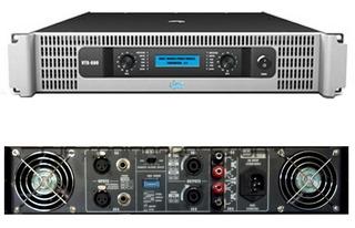 Potencia E-sound Vtx 1000 500 W X Canal