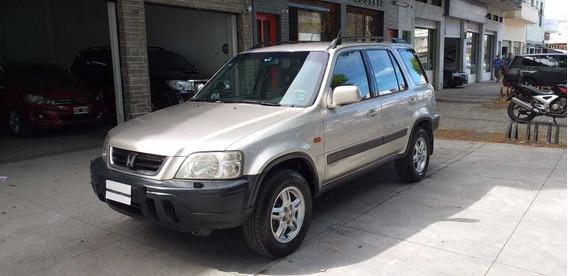 Honda Cr-v 2.0 4x4 Si At Año 1998
