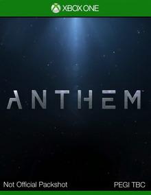 Anthem Xbox One Digital Online