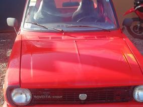 Toyota Toyota Escucho Ofertas