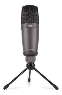 Microfono De Condensador Usb Novik Fnk 02u Evzpro