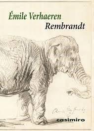 Rembrandt (frances)-verhaeren Emile