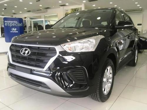 Hyundai Creta 2.0 Prestige Flex Automática 2021 0km