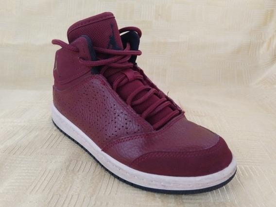 Zapatos Jordan Flight Premium Niños Botas Botines Nike (30)