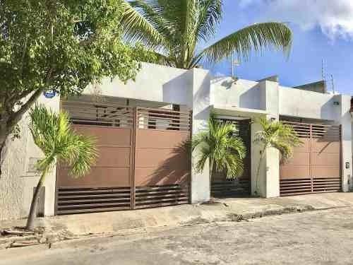 Casa Puerto Morelos