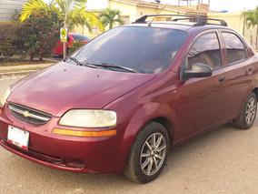 Chevrolet Aveo 2005 Automatico A/a Gps Rines Chevistar