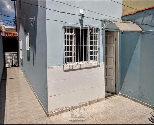 Sobrado Próximo Ao Centro Bragança Pta - Ca0107-1