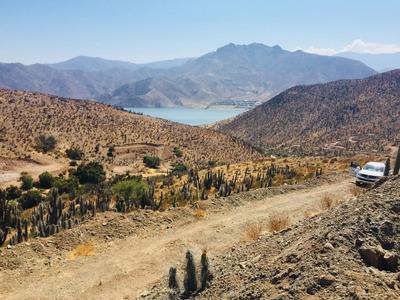 Cumbres Del Valle, Parcelas De Agrado En Valle Del Elqui
