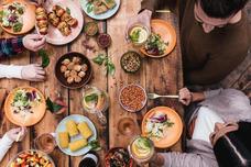 Convierte Tu Casa En Un Restaurante
