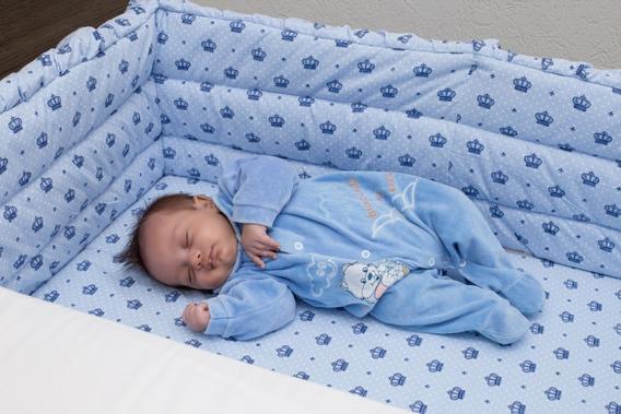 Mini Berço Bebê Lateral Moises Bercinho Acoplado Completo