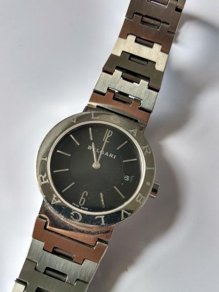 Relógio Feminino Bvlgari