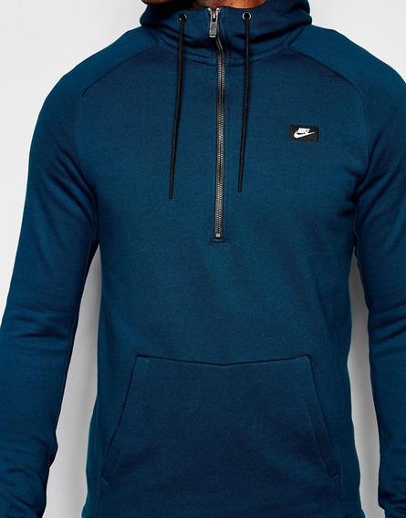 Jaqueta Masculina Nike Modern Hoodie 805132 | Katy Calçados