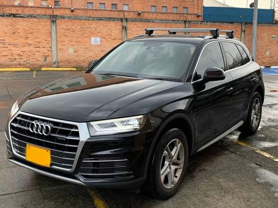 Audi Q5 Quattro Ambition