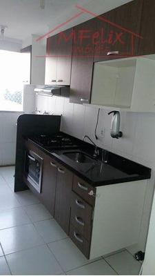 Selecione Residencial À Venda, Jardim Presidente Dutra, Guarulhos. - Ap0538