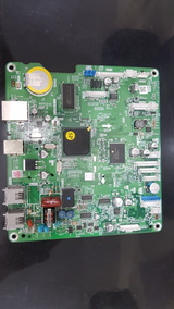 Placa Principal Panasonic Kx-mb783