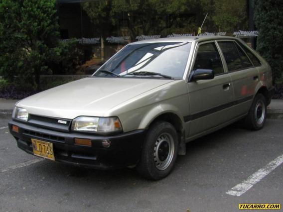 Mazda 323 Hb 1300