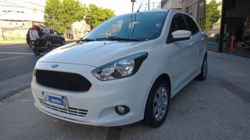 Ford Ka 1.5 Aa+dir+cierre