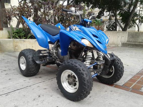 Raptor 350 Cc 2007