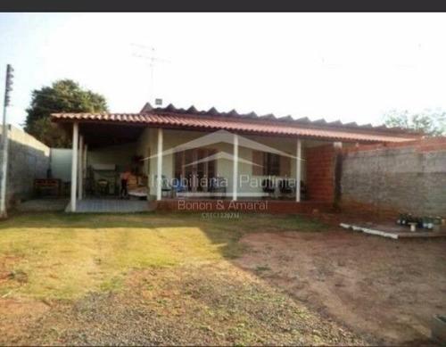 Imagem 1 de 23 de Chácara À Venda Em Morumbi - Ch007302