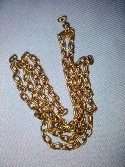 Cadena De Oro 14k Joyería Oferta Remate 39g