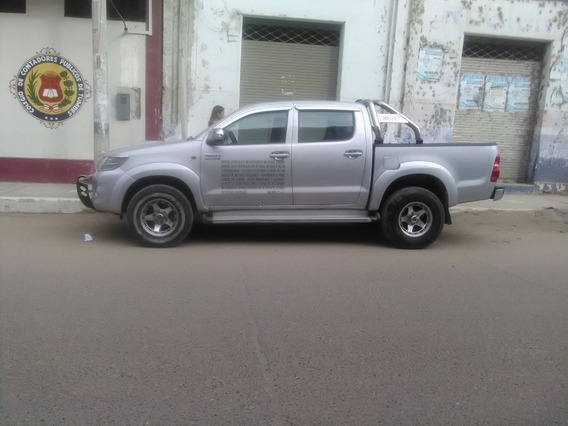 Toyota Hilux Hilux Srv