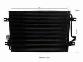 Condensador Fiat  Strada 96 Ate 2008  Fire 1.4 Frete Gratis