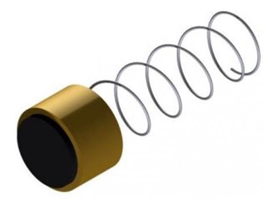 Reparo Da Valvula De Retenção 1/2 Compressor 13mm