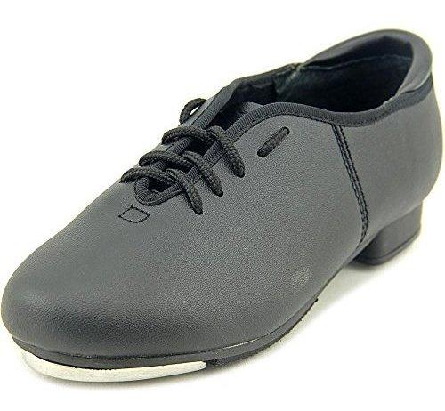 Zapatos De Tap Con Cordones Para Niños Teatrales T9500c