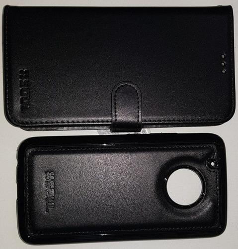 691da607701 Flip Cover Duo Soul Motorola - Carcasas, Fundas y Protectores Fundas ...