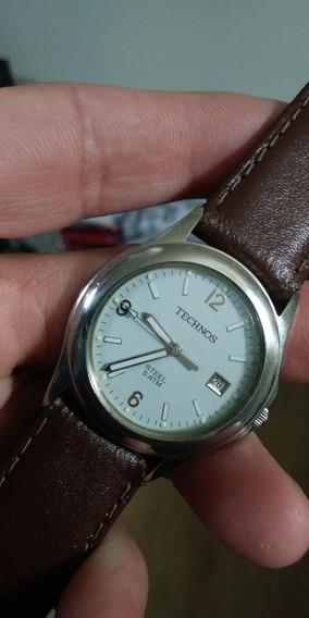 Relógio Technos Unisex