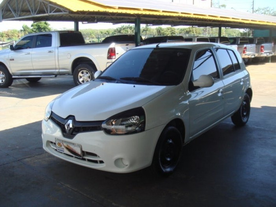 Clio 1.0 Expression 16v Flex 4p Manual
