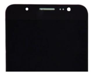Tela Reposição Frontal Touch Display Lcd Visor J7 Metal J710