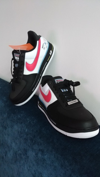 Air Force 1 Motorsport 40br