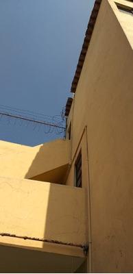 Casa Agua Azul, Calzada Del Aguila