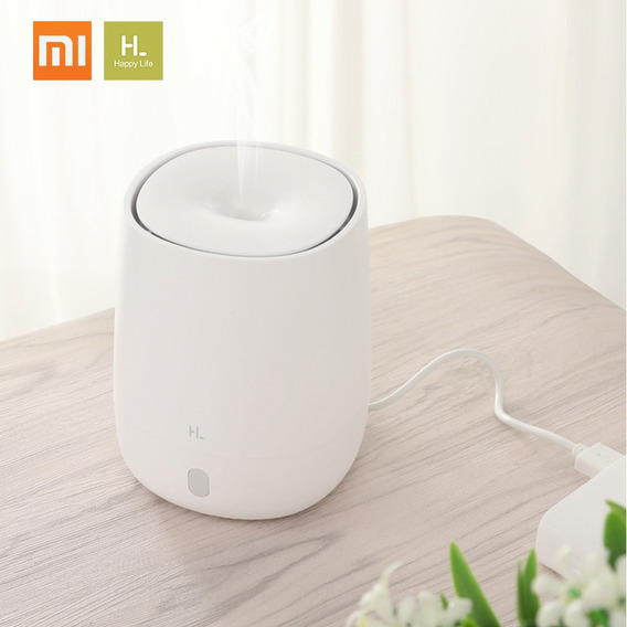 Xiaomi Hl Mini Air Aromaterapia Difusor Humidificador Usb