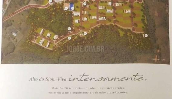 Terreno Em Condomínio Em Atibaia/sp Ref:tc0046d - Tc0046d