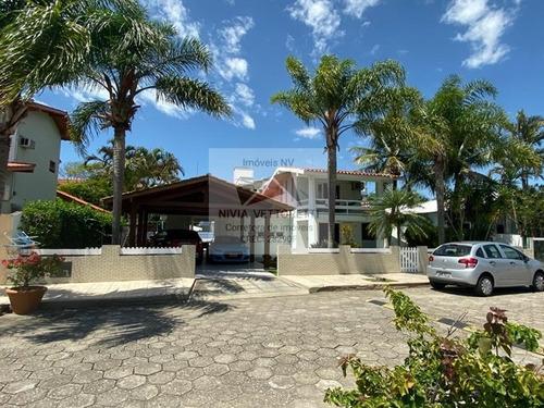 Imagem 1 de 24 de Casa A Venda No Bairro Ingleses Do Rio Vermelho Em - 3889-1