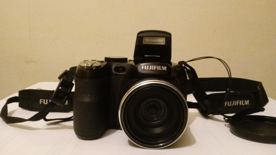 Camara Digital Semi Profesional Fujifilm 14mp